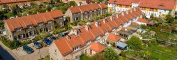 2001-2007 Von der Wohnungsnot zum Überangebot
